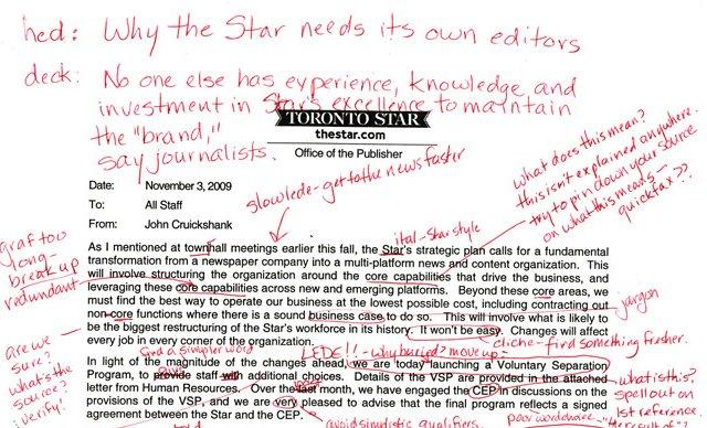 Prow 135 Proofreading And Copyediting Mark Up Symbols Susan Eder