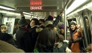 Cropped metro