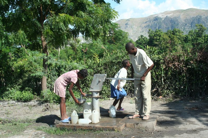 Haiti-1-Bayonaisse-well-being-used