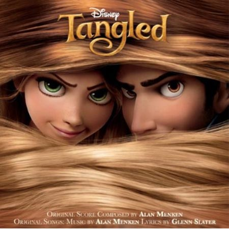Tangled-Soundtrack